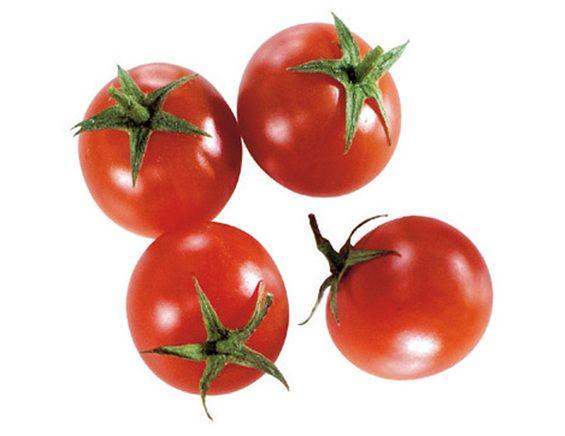Tomates cerises (100g)